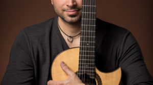 'Times of Harmony' with Marcelo Nami